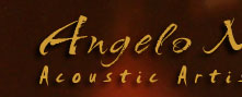AngeloM Acoustic Artist